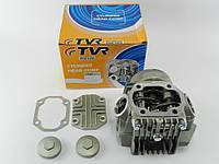 Головка цилиндра в сборе Дельта/Альфа/Вайпер Актив 70cc TVR, фото 1