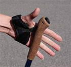 Темляк для палок Fitness Tramp, фото 3