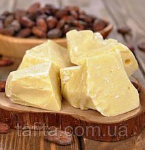 Какао масло кусковое 1 кг ОПТОВАЯ