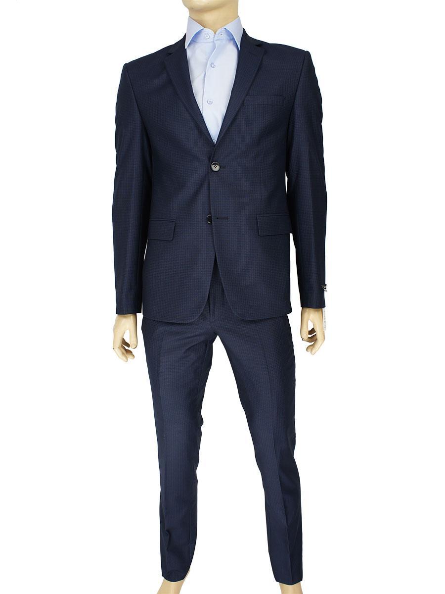 Классический мужской костюм Daniel Perry 799#4