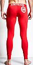 Ярко красные подштанники для мужчин Addtexod, фото 3