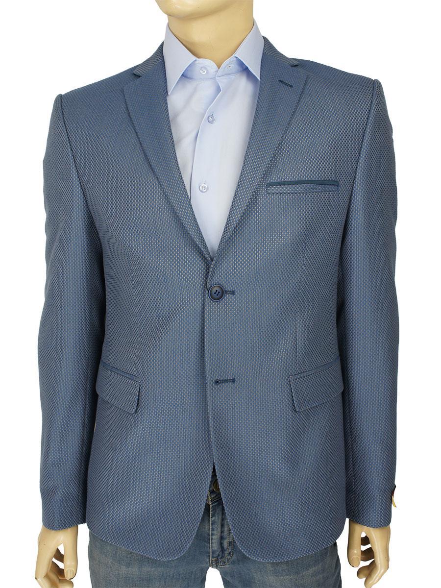 Стильний чоловічий піджак Daniel Perry Hislan C-A. 3