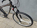 """Горный алюминевый велосипед 26"""" CORSO EVOLUTION 17"""", фото 4"""