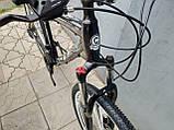 """Горный алюминевый велосипед 26"""" CORSO EVOLUTION 17"""", фото 5"""