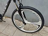 """Горный алюминевый велосипед 26"""" CORSO EVOLUTION 17"""", фото 7"""