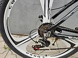 """Горный алюминевый велосипед 26"""" CORSO EVOLUTION 17"""", фото 6"""