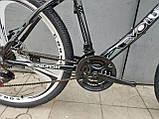 """Горный алюминевый велосипед 26"""" CORSO EVOLUTION 17"""", фото 8"""