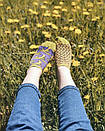 """Хлопковые носки """"VAI BAY SHORT"""" от Sammy Icon, фото 2"""