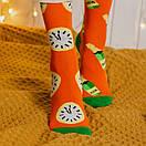 """Новогодние носки """"Shampusik"""" от SOX, фото 3"""