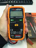 Тестер мультиметр PM8231 PROTESTER, фото 1