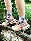 """Белые хлопковые женские носки """"СЕКС БОМБА"""" от Sunny Focks, фото 6"""