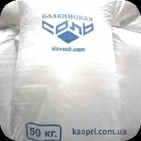 Соль поваренная пищевая выварочная Экстра, в мешках по 50 кг