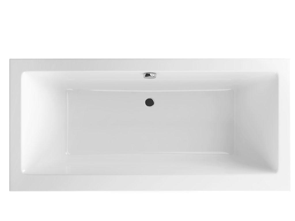 Ванная пристенная Radaway ARIDEA LUX