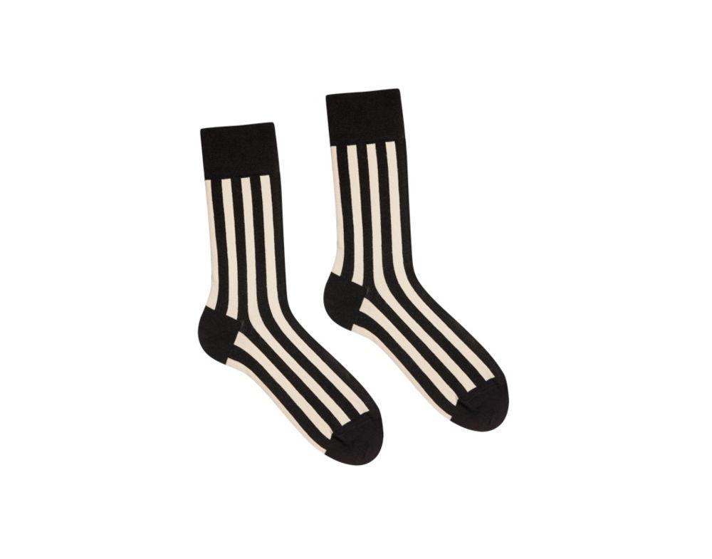 "Полосатые носки ""STRIP"" от  Sammy-Icon"