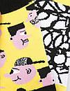 "Разно парные носки ""ПИЖОН"" от Sammy-Icon, фото 4"