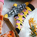 "Разно парные носки ""ПИЖОН"" от Sammy-Icon, фото 5"