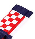 "Разно парные носки ""CHECKER: клетка - полоска"" от Sammy-Icon, фото 7"