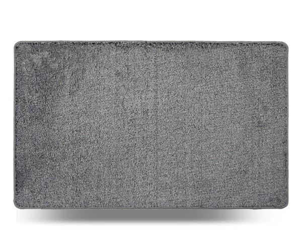 Килим універсальний Dariana Mix, 45*75 см (сірий)