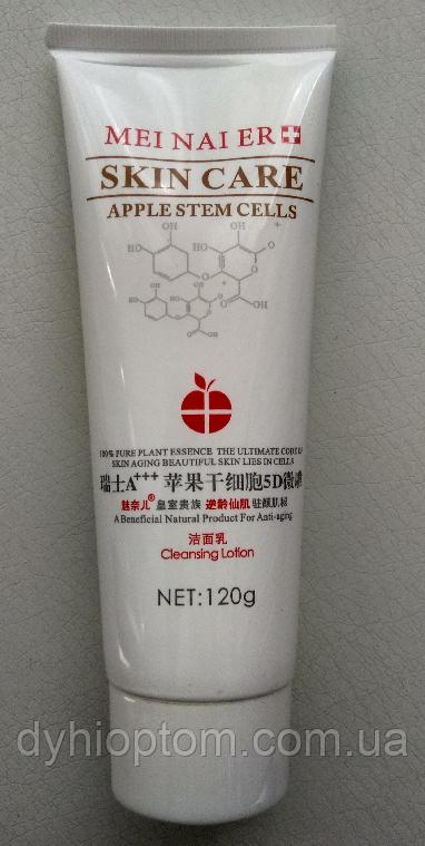 Омолаживающий мусс для умывания Mei Nai Er Skin Care