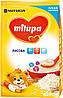 Молочная каша Milupa сухая быстрорастворимая рисовая, 210 г