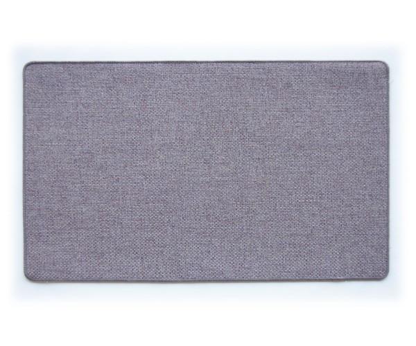 Килим універсальний Dariana Поліестер, 45*75 см (металік)