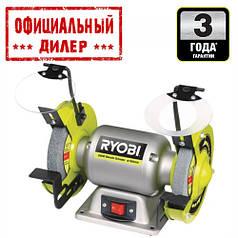 Станок точильный Ryobi RBG6G (0.25 кВт, 150 мм)