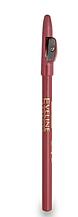 Контурный карандаш для губ Max Intense Color Eveline Эвелин