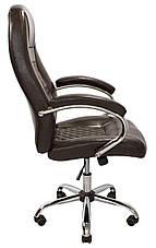 Компьютерное кресло Флоренция Ю (Хром), фото 2