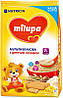 Молочная каша Milupa быстрорастворимая мультизлаковая с детским печеньем, 210 г