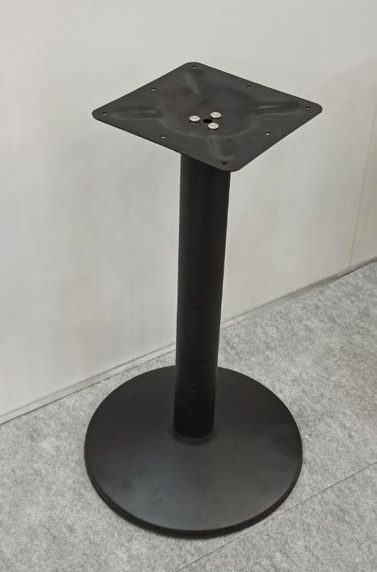 Опора для стола Ока черный