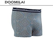Мужские боксеры стрейчевые из бамбука  Марка  «DOOMILAI» Арт.D-01377, фото 2
