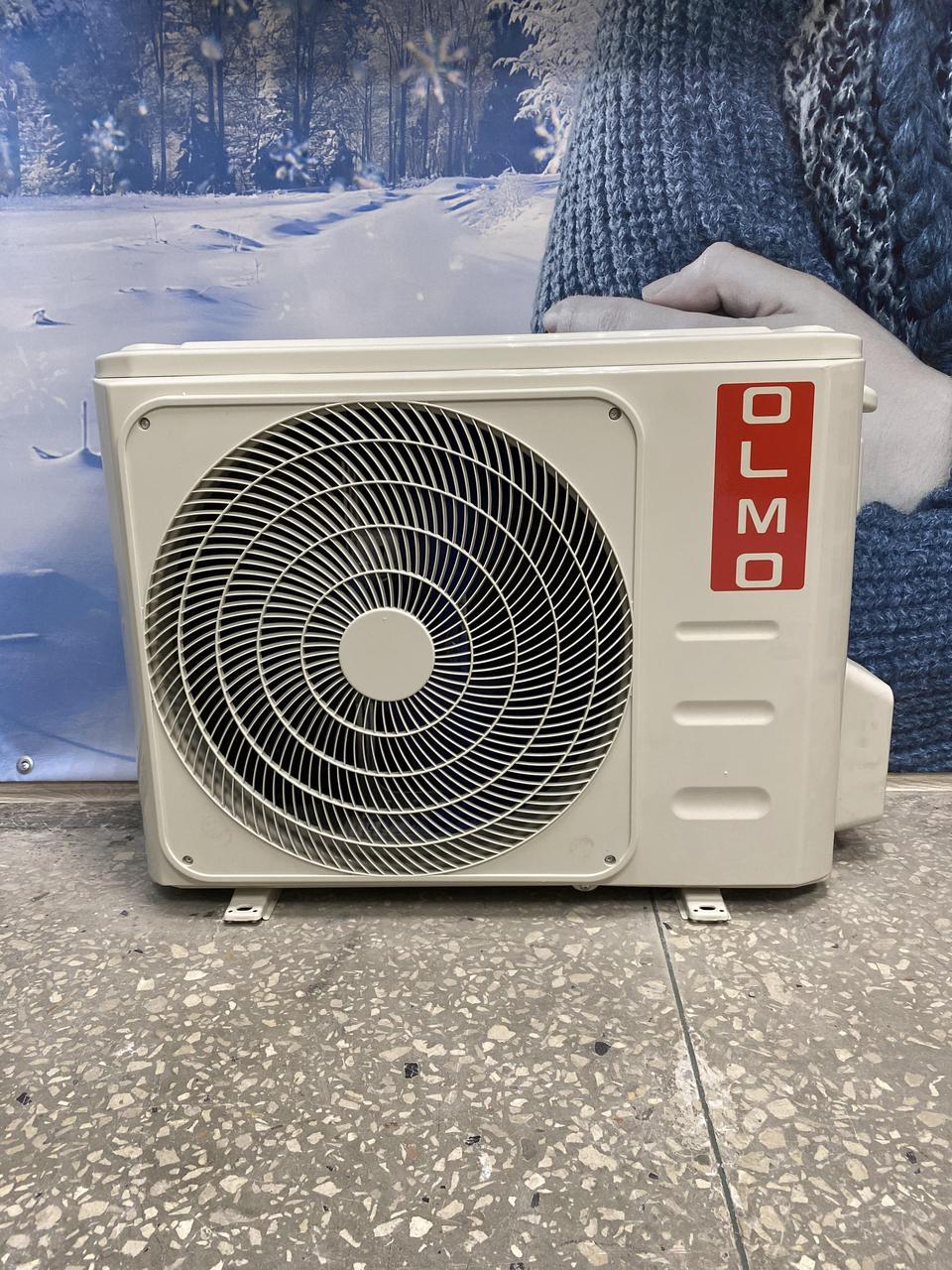 Кондиционеры OLMO OSH-10LD7W