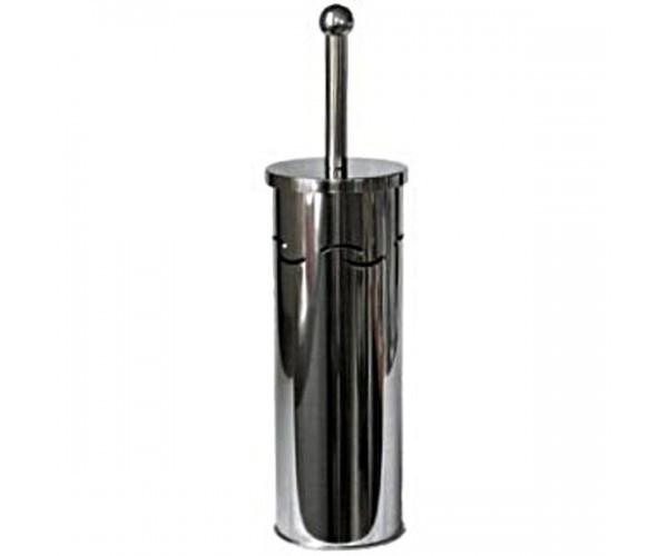 Йорж - комплект для унітазу Feniks Tuba Satin, нержавіюча сталь