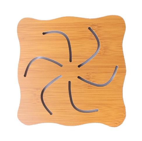 Подставка под кружки и тарелки Мельница
