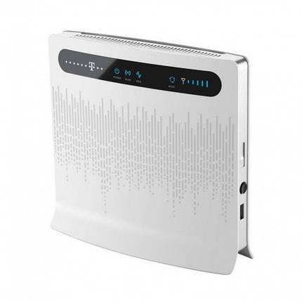 4G LTE Wi-Fi роутер Huawei B593U-12 (Киевстар, Vodafone, Lifecell), фото 2