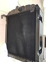 Радиатор ЮМЗ водяного охлождения Д-65 45-1301.006 4х-ряд ДК, фото 1