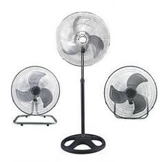 Напольный вентилятор Rainberg 18 3 в 1 220V