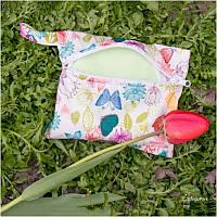 Непромокаемая сумочка для хранения прокладок для груди SLINGOPARK, фото 1