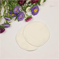 Эко-прокладки для груди SLINGOPARK (натур)