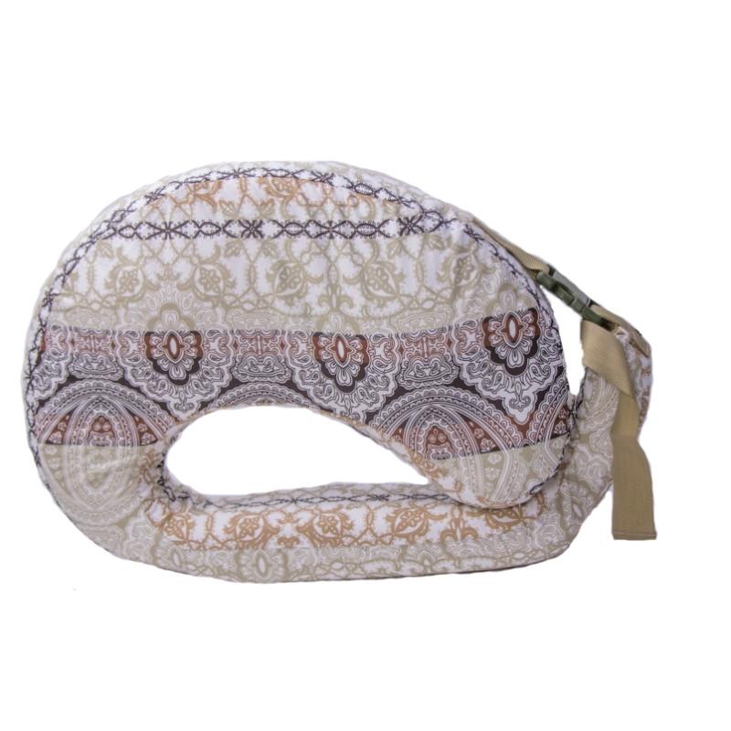 Наволочка на подушку для кормления FEEDING PILLOW «Арт Бязь»