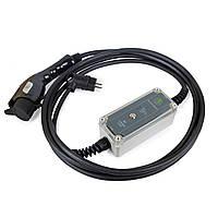 Зарядное устройство для электромобиля Jaguar, Hyundai, Audi, BMW, Tesla, Mercedes - MC3T2