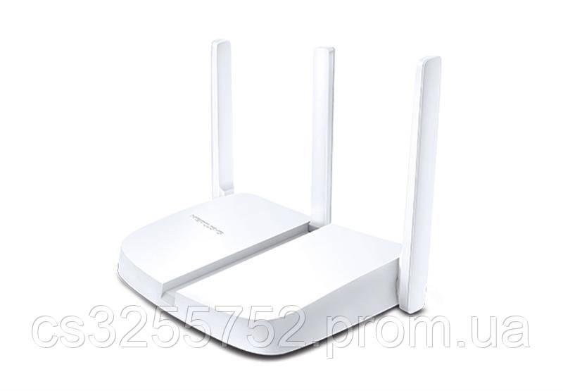 Роутер  Mercusys MW305R v2 300Mbit/s