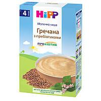 Молочна каша HiPP гречана з пребіотиками, 250 г
