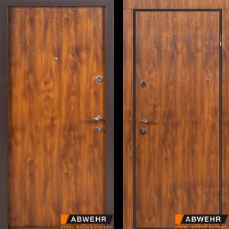 Дверь входная металлическая ABWEHR, Protect, Protect, Kale, 960х2050, левая