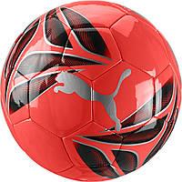 Мяч футбольный Puma One Triangle Ball 083268-02 Size 5 полиуретановый для улицы и спортзала