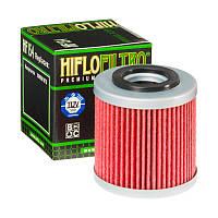 HIFLO МАСЛЯНЫЙ ФИЛЬТР HF 154 HUSQVARNA TE/TC (00-07) (50) (HF154)