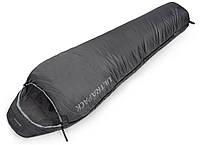 Спальный мешок кокон Bergson Ultrapack Left спальник 210х75 до 50 см от 2 °C до 14 °C