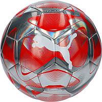 Мяч футбольный Puma Future Flash Ball 083262-01 Size 5 полиуретановый для улицы и спортзала