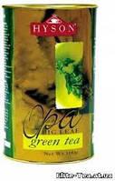 Зеленый чай 100гр