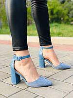 Женские туфли (Размеры 36,37,38,39,40), фото 1